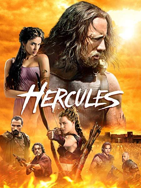 ヘラクレス