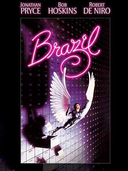 未来世紀ブラジル